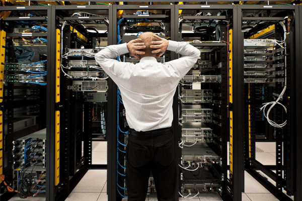 Managed services are an area we excel in for our clients.