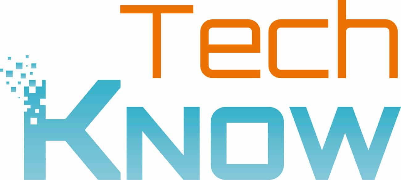 Tech Know logo