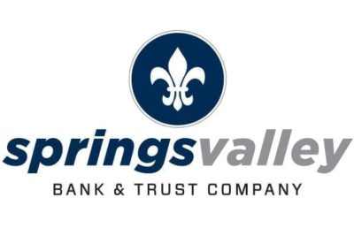 Springsvalley Bank & Trust Company Logo
