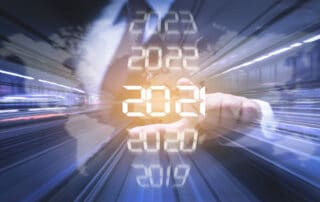 CYBERSECURITY, COMMUNICATION LEAD 2021 TOP FIVE TECHNOLOGY TRENDS