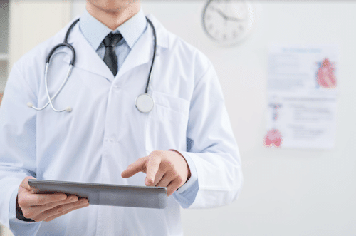 Innovative IT Solutions for healthcare