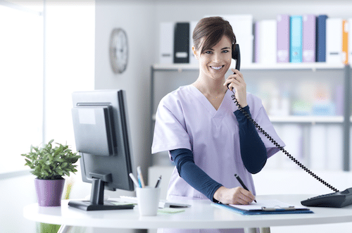 Answering the Call – The Surprising Sophistication of Phone Systems for Medical Practices