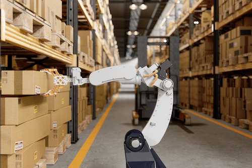 Five Tech Trends Manufacturing and Supply Chain Companies Need to Know Now
