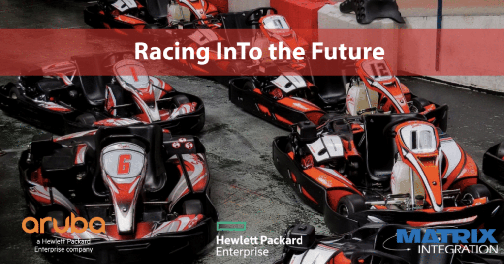 Racing Into the Future